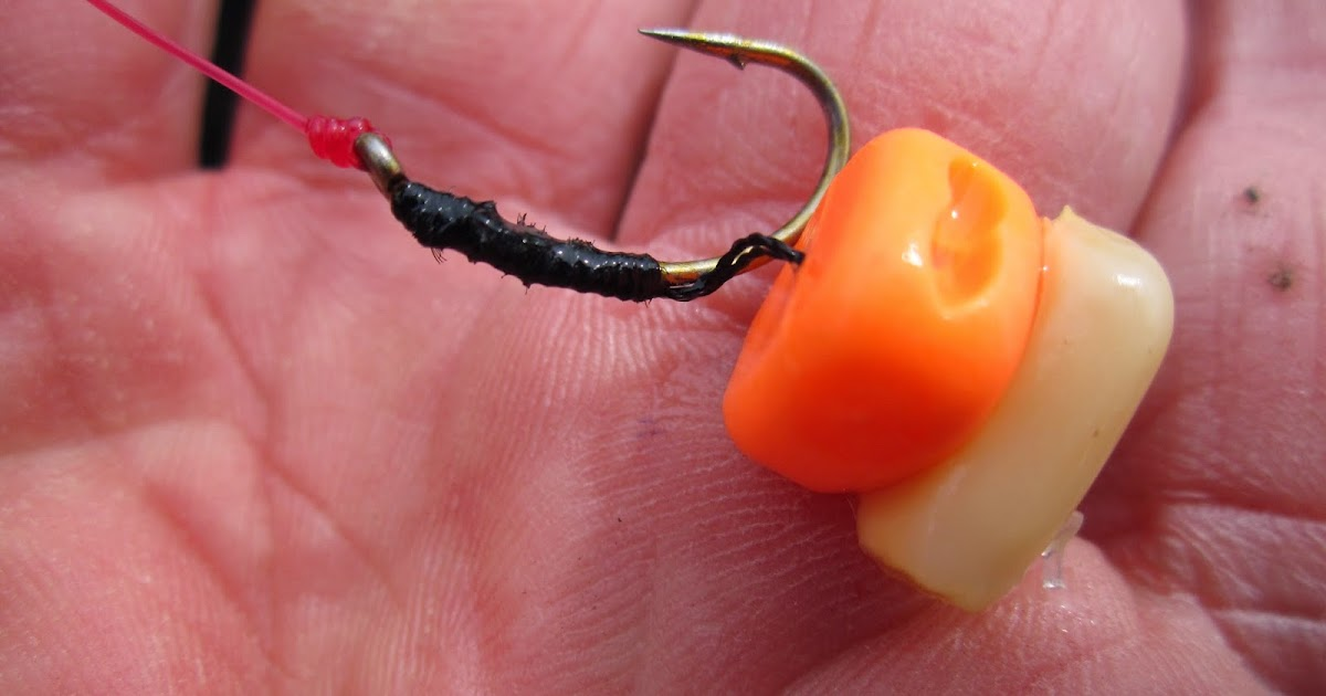 how to catch fish with artificial bait