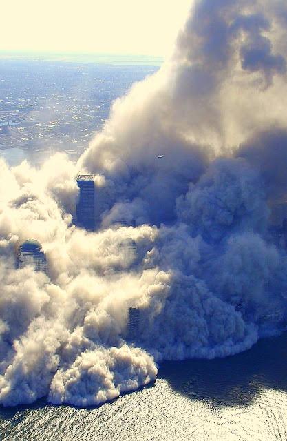 QUEDA DA SEGUNDA TORRE EM NOVA YORK - WTC ...