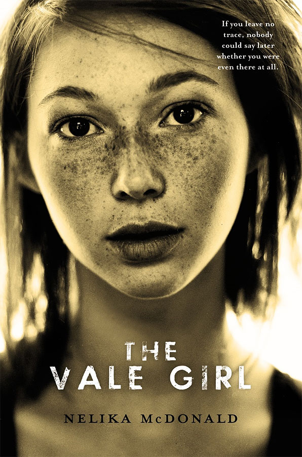 The Vale Girl by Nelika McDonald
