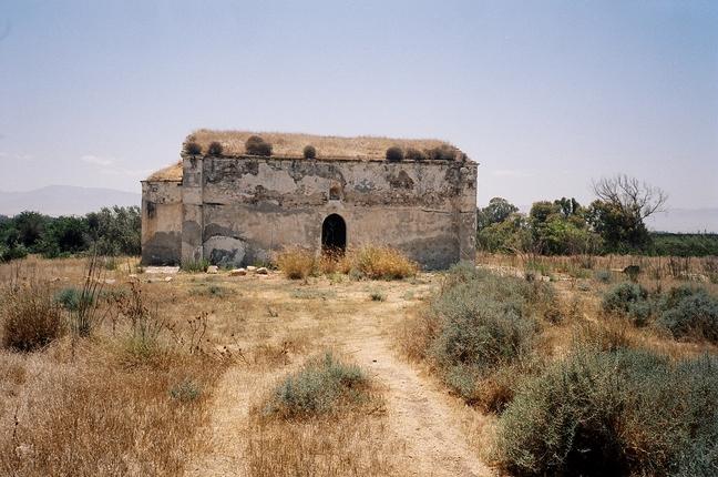 Η εκκλησία της Παναγίας στο Μνασίν της κατεχόμενης Μόρφου