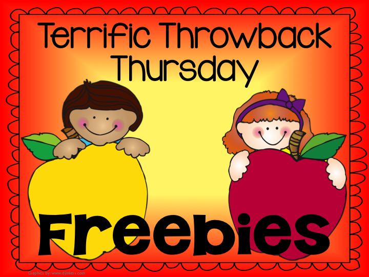 Fern Smith's Classroom Ideas Terrific Throwback Thursday FREEBIES - Throwback Thursday - Vowel Sorting Short o & Long o Center Games and Interactive Notebook Activities