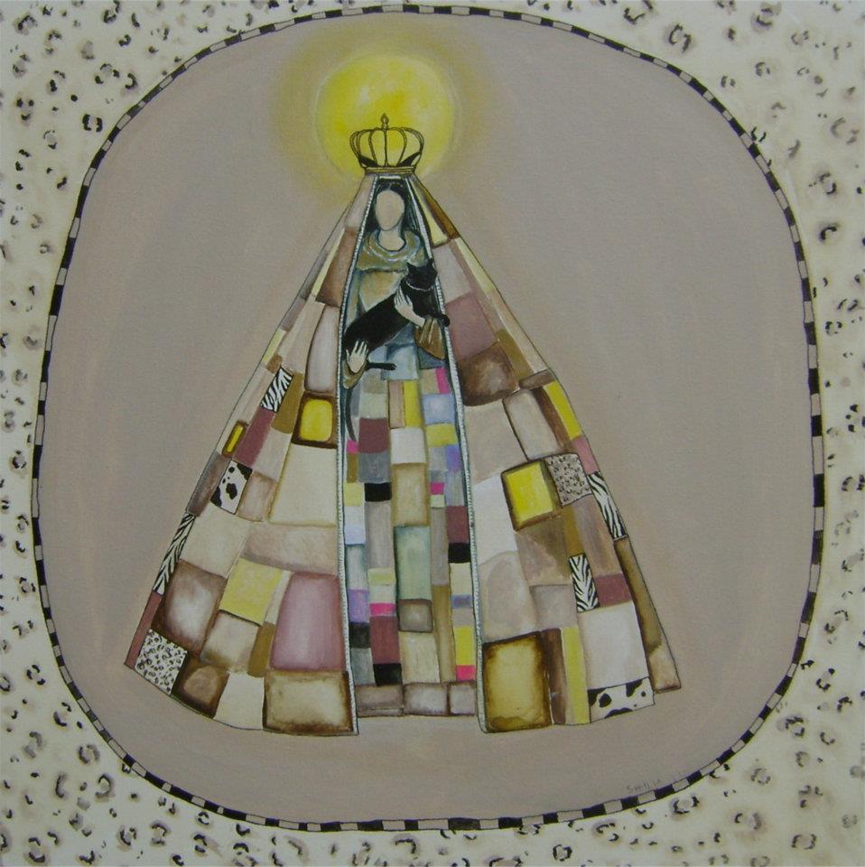 Nossa Senhora dos Felinos (2008)
