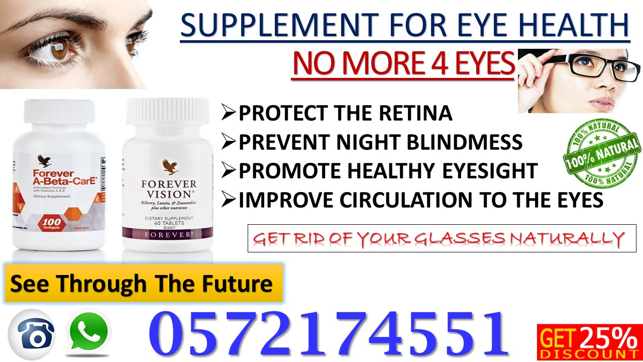 THE EYE SOLUTION