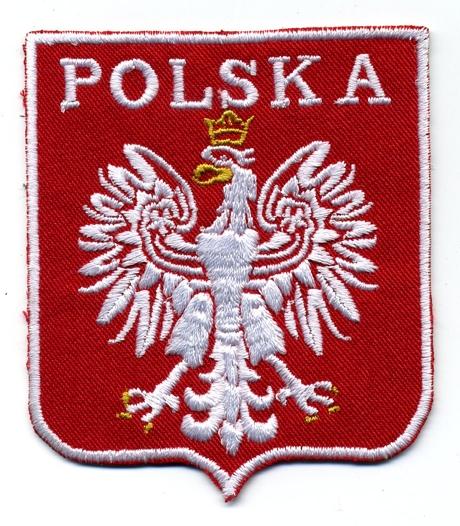 герб польши фото