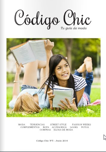 REVISTA CÓDIGO CHIC