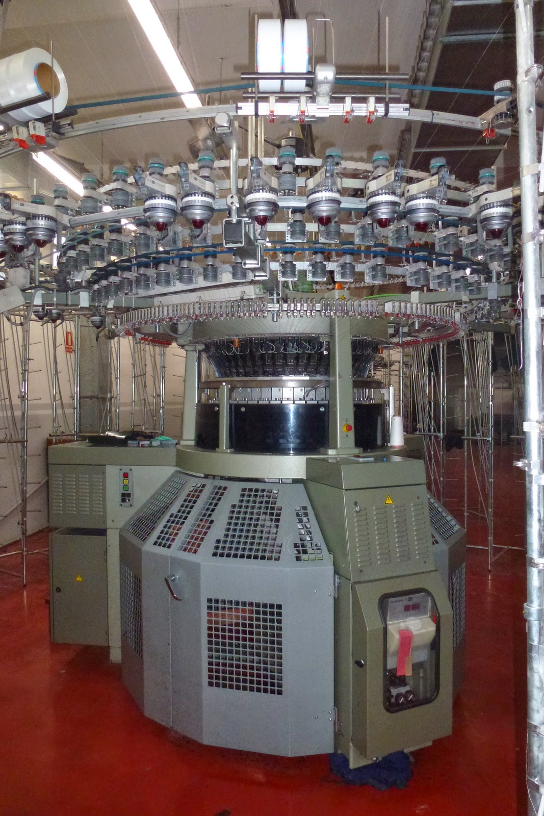 Knitting Machine For Sale : Ref se iam terrot scc knitting machines for