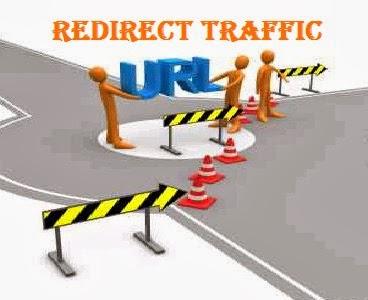 Cara Redirect URL ke Blog Baru Tanpa Kehilangan Trafik