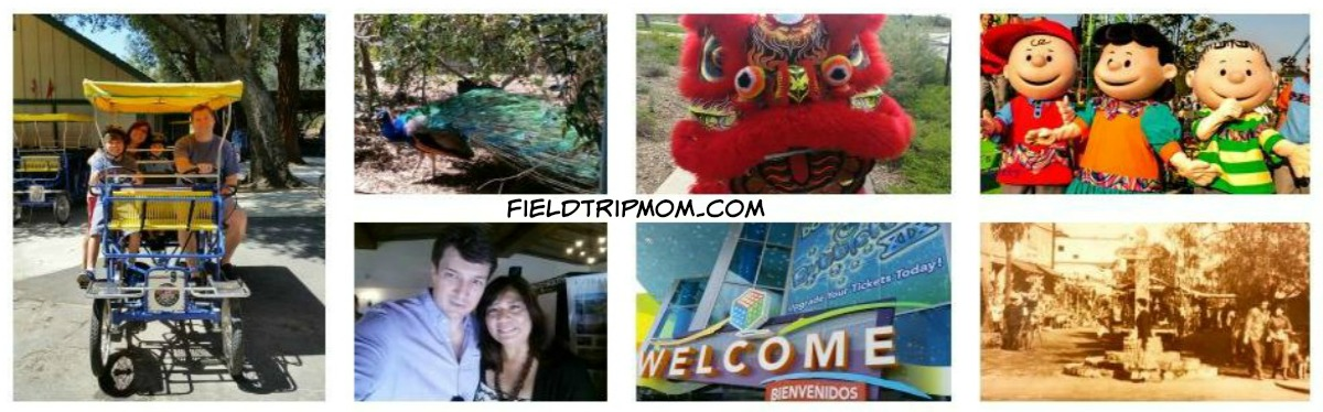 Field Trip Mom - Family Fun Activities, Products & Info