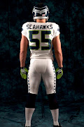 New Seattle Seahawks Jersey's Unveiled!