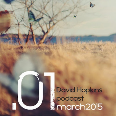 David Hopkins - Minimal tech house music on beatport and soundcloud