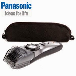 Flipkart: Buy Panasonic Trimmer ER 217 at Rs.1999