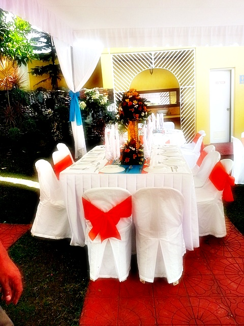 patawe catering party enterprises march 2013
