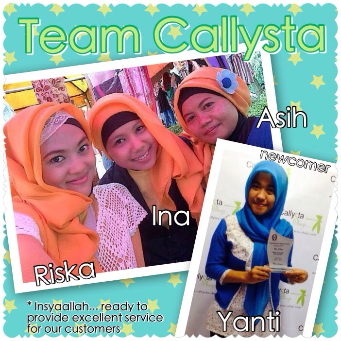 Team Callysta