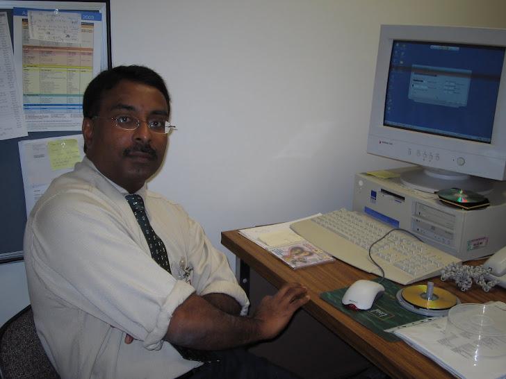 Dr Aruku Naidu
