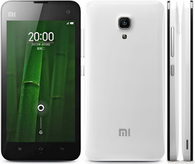 Xiaomi Mi 2A complete specs and features