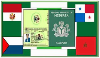 Netherlands Explains Why It No Longer Grant Visas To Nigerians