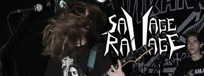 SAVAGE RAVAGE: Планът е тази или следващата година да сме готови с албум