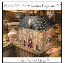 NUEVO SAL EN MAYO
