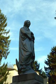 Bogorodica Bezgrešnog Začeća