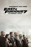 Furious 7 poster malaysia