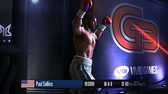 Game PC Gratis Real Boxing-CODEX
