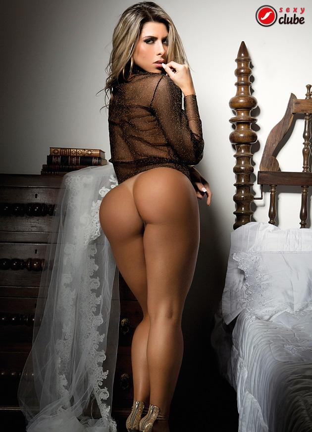dani sperle nude ass