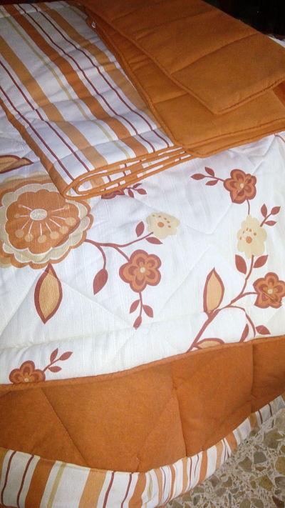 Ropa de cama Isabela