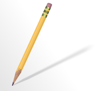 lápis escolar