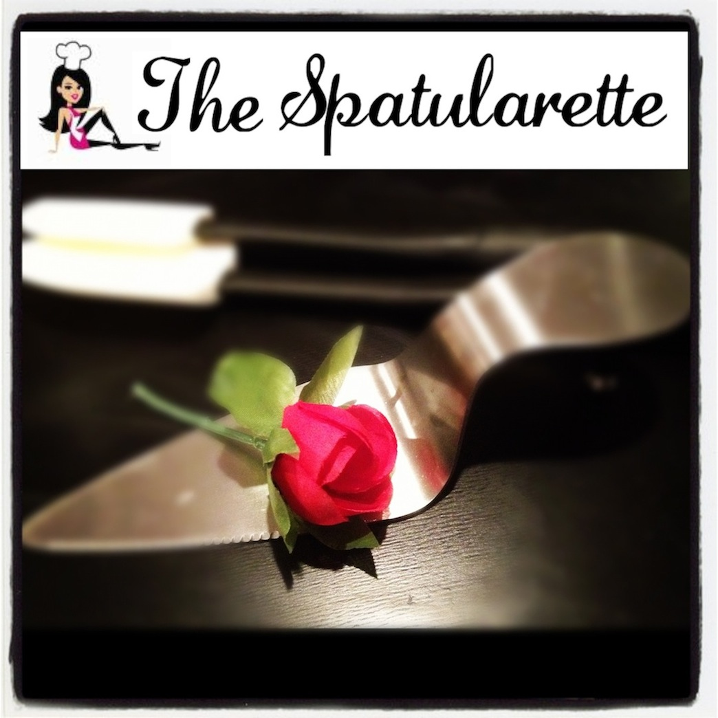 The Spatularette