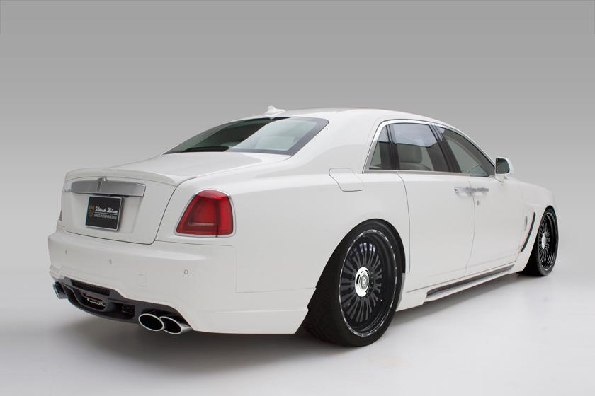 [Resim: Wald+Rolls-Royce+Ghost+2.jpg]
