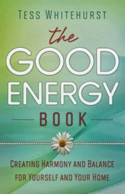 The Good Energy Book