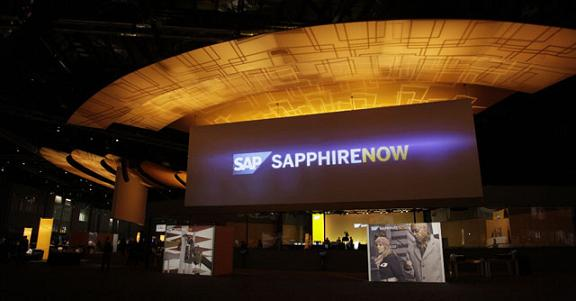 Sapphire Now: SAP plans to accelerate its own database