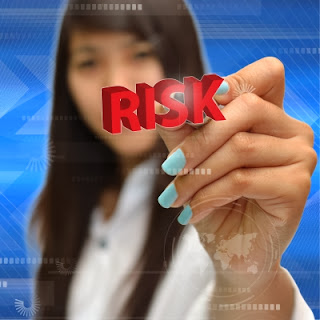 Risk will show your potential