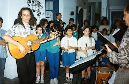 Coro Alborada & Coro y Banda de Niños Alborada