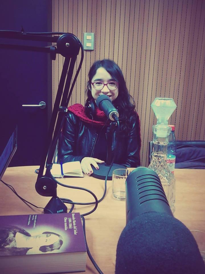 Escúchanos en Radio USACH