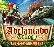 เกมส์ Adelantado Trilogy - Book Three