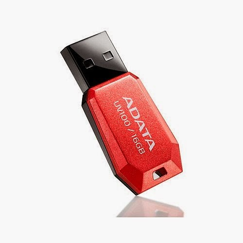 Buy Adata Dash UV100 8GB Pen Drive for Rs.189 16 gb Rs 319 at Amazon