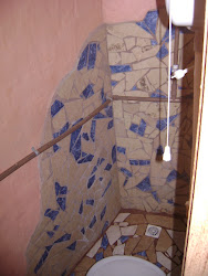 banheiro cabana 6