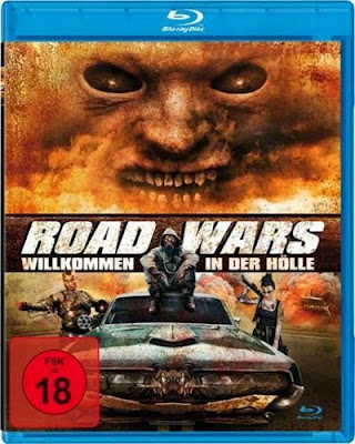 Road Wars 2015 BRRip 480p 300mb