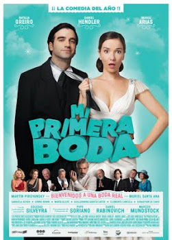 """Mi primera boda"""