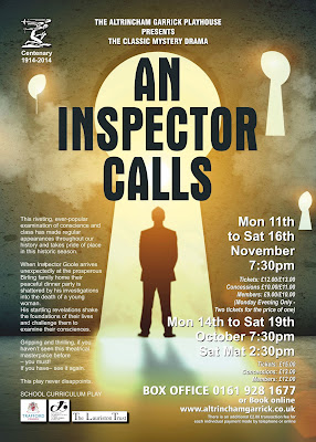 An Inspector Calls (2015)   Subtitel Indonesia