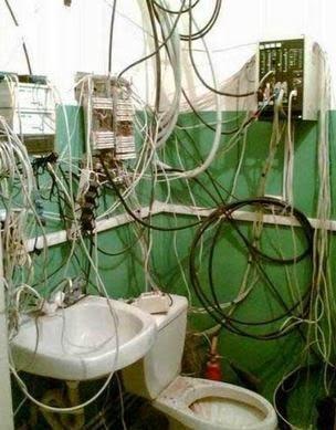 Where's the plug?