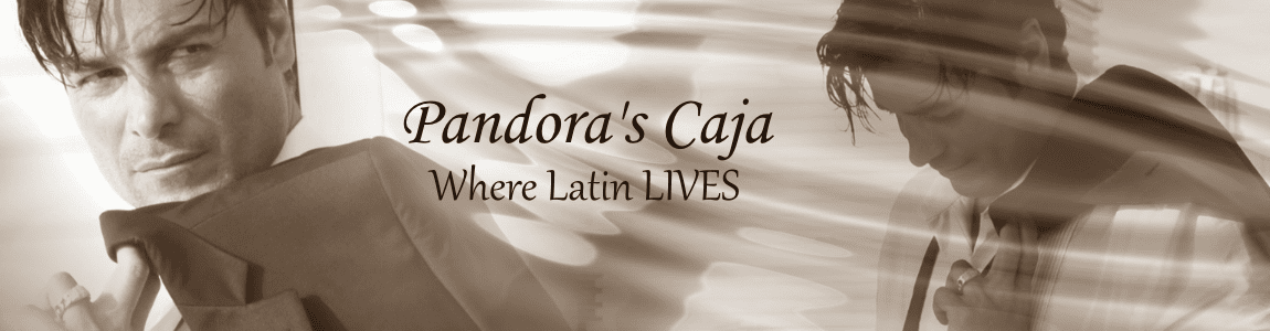 Pandora's Caja