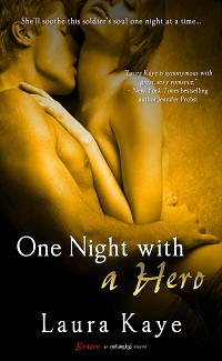 One Night With A Hero