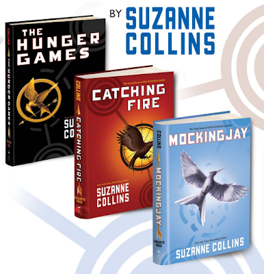 the hunger games trilogy I survived the hunger games trilogy amazing how much the reader sounded to me like the movie's katniss everdeen she was.