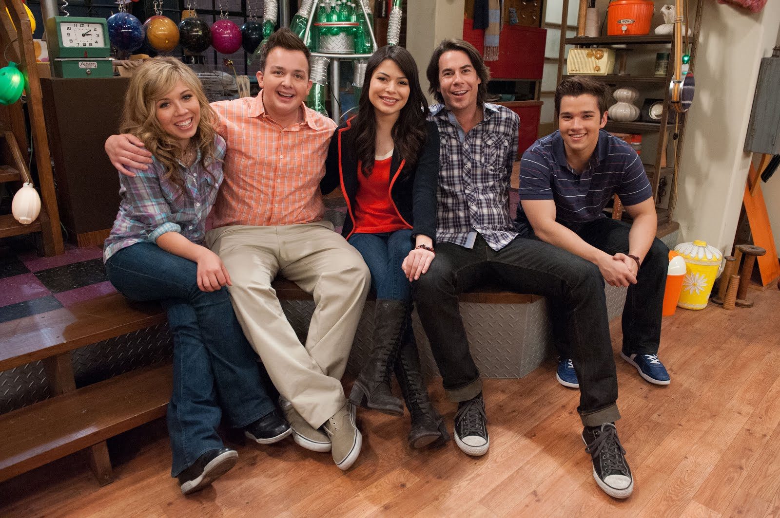nick icarly 2007 Gallery