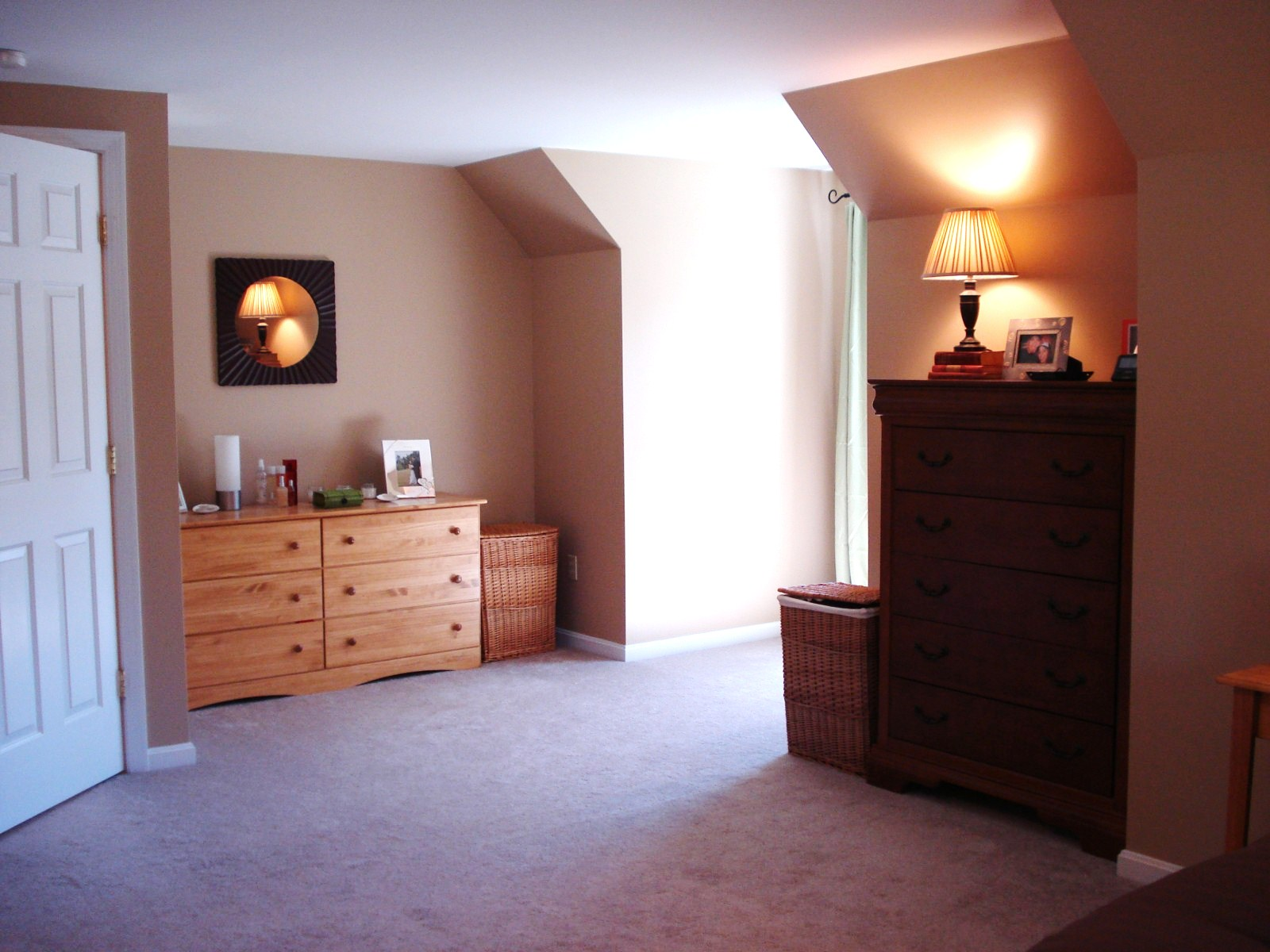 Heart Maine Home Before And After Six Month House Tour