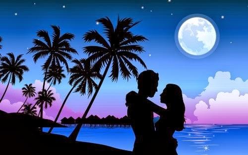 Những cặp đôi romantic nhất - hình số 1
