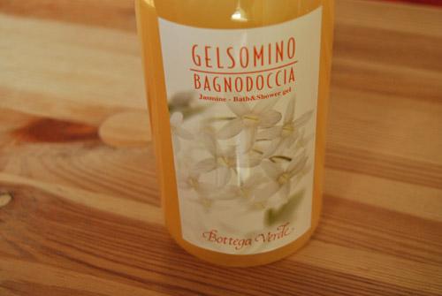 Bagno Doccia Bottega Verde : Cosmetics and reviews bagnodoccia al gelsomino bottega verde