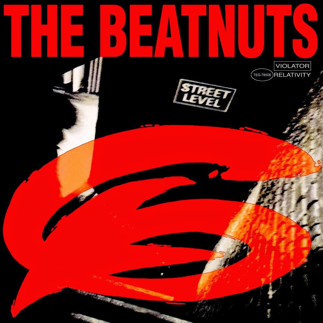 The Beatnuts - The Beatnuts: Street Level (1994)